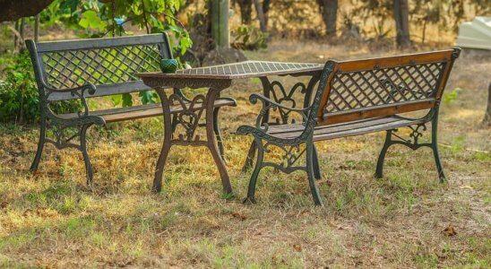 Maison : comment rénover les meubles en fer ?