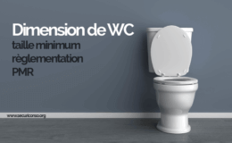 Dimension de WC